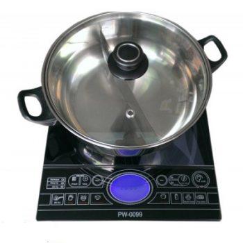 Bếp điện từ Thái Lan PanWorld PW-0099